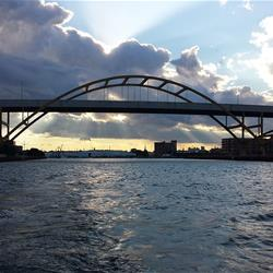 Hoan Bridge