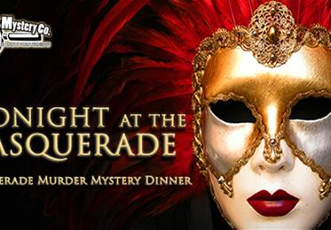 Halloween Murder Mystery Dinner Cruise