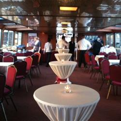 Corporate Cruise on Edelweiss II
